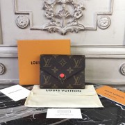 Louis Vuitton M62360 Victorine Wallet Monogram