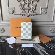 Louis Vuitton N63505 Pocket Organizer Damier Coastline
