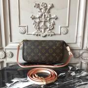 Louis Vuitton M40712 Pochette Accessoires Monogram Canvas