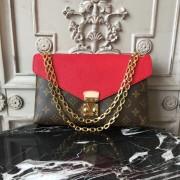 Louis Vuitton M41201 Pallas Chain Monogram Cherry