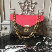 Louis Vuitton M41223 Pallas Chain Monogram Corail