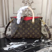 Louis Vuitton M41241 Pallas BB Monogram Cherry