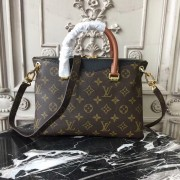 Louis Vuitton M41815 Pallas BB Monogram Canvas Black