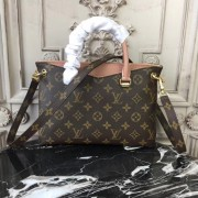 Louis Vuitton M41825 Pallas BB Monogram Canvas