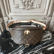 Louis Vuitton M43644 Bumbag Monogram Canvas