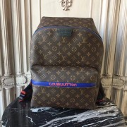 Louis Vuitton M43849 Apollo Backpack Monogram