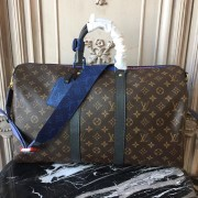 Louis Vuitton M43858 Keepall Bandoulière 55 Monogram