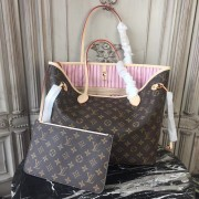 Louis Vuitton M50366 Neverfull MM Monogram