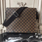 Louis Vuitton N41032 District MM Damier Ebene Canvas