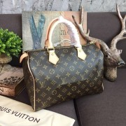 Louis Vuitton M41108 Speedy 30 Monogram Canvas
