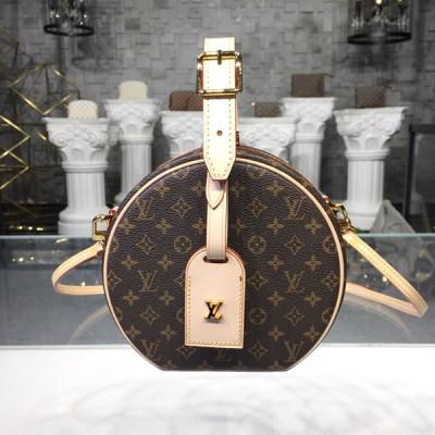 Louis Vuitton M43514 Petite Boite Chapeau