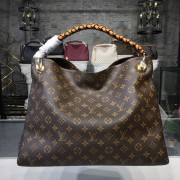 Louis Vuitton M43994 Artsy MM Monogram Canvas