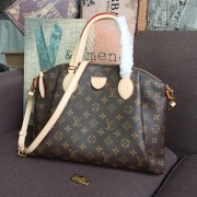 Louis Vuitton M44546 Rivoli MM Monogram Canvas
