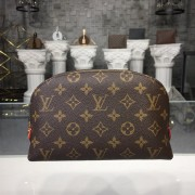 Louis Vuitton M47353 Cosmetic Pouch GM Monogram