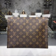 Louis Vuitton M47542 Toiletry Pouch 26 Monogram