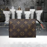 Louis Vuitton M47546 Toiletry Pouch 15 Monogram Canvas