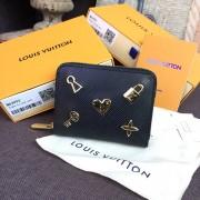 Louis Vuitton M63993 ZIPPY COIN PURSE Epi Leather