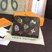 Louis Vuitton M64118 ZIPPY COIN PURSE Monogram Canvas