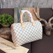 Louis Vuitton N41370 Speedy 30 Damier Azur Canvas