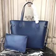 Louis Vuitton M40885 Neverfull MM Luxury Leather Handbag