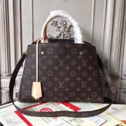 Louis Vuitton M41056 Montaigne MM Monogram