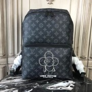 Louis Vuitton M43675 Apollo Backpack Monogram Other Canvas