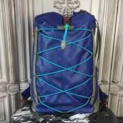 Louis Vuitton M43833 Backpack 2 Monogram Other Pacifique