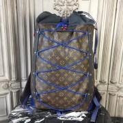 Louis Vuitton M43834 Backpack 2 Monogram