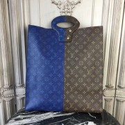 Louis Vuitton M43860 Tote Monogram Other