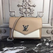 Louis Vuitton M51424 Mylockme BB Lockme Papyrus Creme