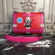 Louis Vuitton M54281 Twist MM Epi Leather