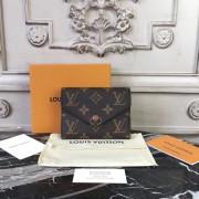 Louis Vuitton M62472 Victorine Wallet Monogram Brown