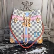 Louis Vuitton N41066 NéoNoé Damier Azur Canvas