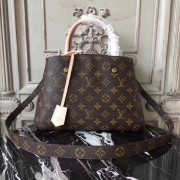 Louis Vuitton M41055 Montaigne BB Monogram Canvas