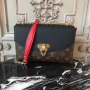 Louis Vuitton M43714 Saint Placide Monogram Noir