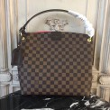 Louis Vuitton N44044 Graceful PM Damier Ebene
