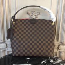 Louis Vuitton N44044 Graceful PM Damier Ebene