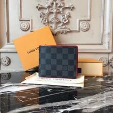 Louis Vuitton N63260 Multiple Wallet