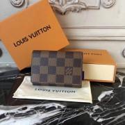 Louis Vuitton N63338 ENVELOPPE CARTE DE VISITE