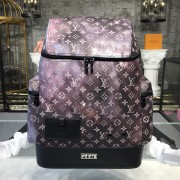 Louis Vuitton M44174 Alpha Backpack Monogram Other