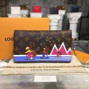 Louis Vuitton M63857 Pochette Weekend Monogram Canvas