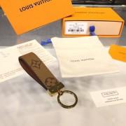 Louis Vuitton M68218 Dragonne Key Holder Monogram