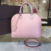 Louis Vuitton M41323 Alma PM Epi Leather