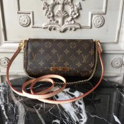 Louis Vuitton M40717 Favorite PM Monogram