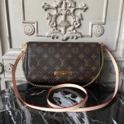 Louis Vuitton M40718 Favorite MM Monogram