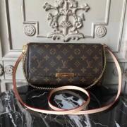 Louis Vuitton M40718 Favorite MM Monogram