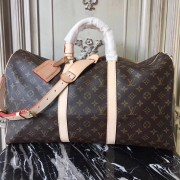 Louis Vuitton M41418 Keepall Bandoulière 45 Monogram