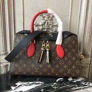 Louis Vuitton M41454 Monogram Tuileries Noir
