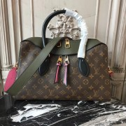 Louis Vuitton M41455 Monogram Tuileries Khaki