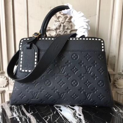 Louis Vuitton M41491 Vosges MM Noir
